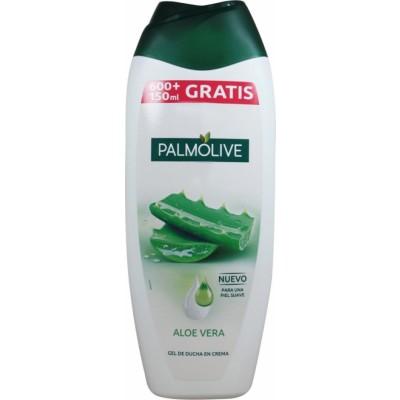Palmolive NB Aloe Vera Shower Gel 750 ml