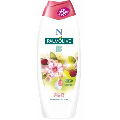 Palmolive NB Cherry Flower Shower Gel 750 ml
