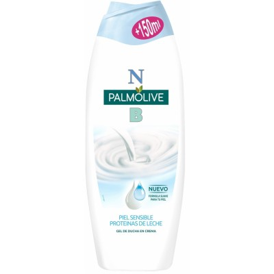 Palmolive NB Moisturizing Shower Gel 750 ml