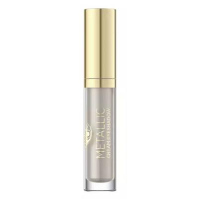 Eveline Metallic Cream Eyeshadow No. 2 4,5 ml