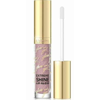 Eveline Extreme Shine Lipgloss 03 Neutral Nude 4,5 ml