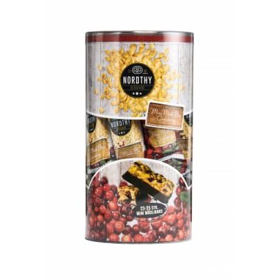 Nordthy Mini Muesli Repen Cranberry 400 g