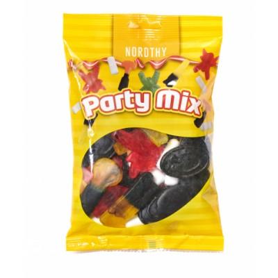 Nordthy Party Mix 215 g