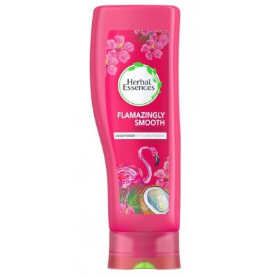 Herbal Essences Flamazing Smooth Conditioner 400 ml