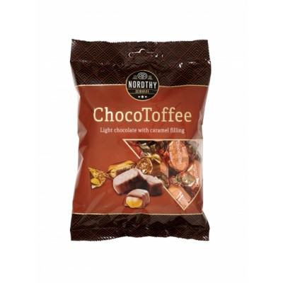 Nordthy ChocoToffee 165 g