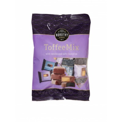 Nordthy ToffeeMix 165 g