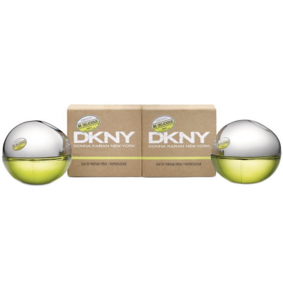 DKNY Be Delicious Duo 2 x 30 ml