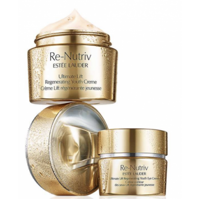Estée Lauder Re-Nutriv Ultimate Lift Regenerating Youth Cream & Eye Cream 50 ml + 15 ml