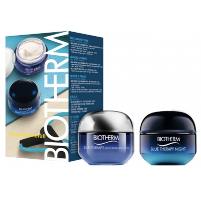 Biotherm Blue Therapy Day & Night Set 2 x 50 ml