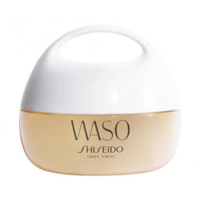 Shiseido Waso Clear Mega Hydrating Cream 50 ml