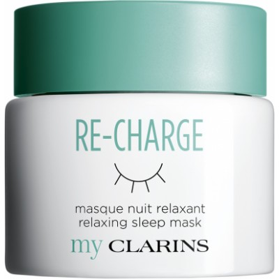 Clarins Re-Charge Relaxing Sleep Mask 50 ml