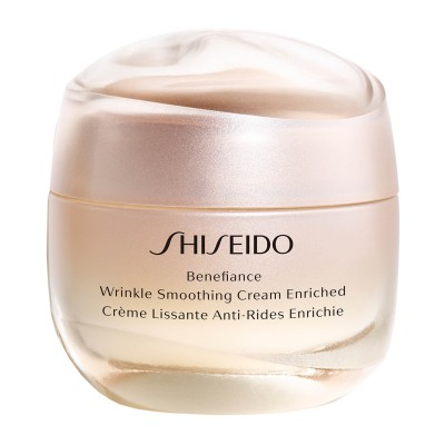 Shiseido Wrinkle Smoothing Cream Enriched 50 ml