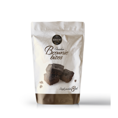 Nordthy Brownies Bites 200 g