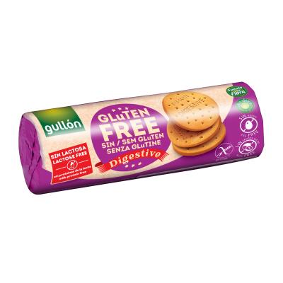 Gullón Gluten Free Digestive Biscuits 150 g