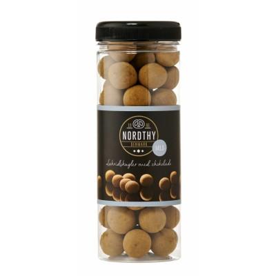 Nordthy suklaalla kuorrutetut lakritsipallot Mieto 300 g