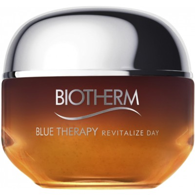 Biotherm Blue Therapy Amber Algae Revitalize Day Cream 50 ml