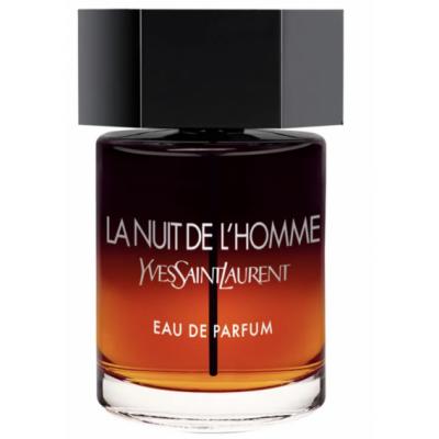 Yves Saint Laurent La Nuit de L'Homme EDP 100 ml