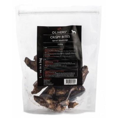 Olivers Crispy Bites 200 g