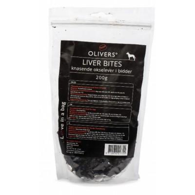 Olivers maksapalat 200 g