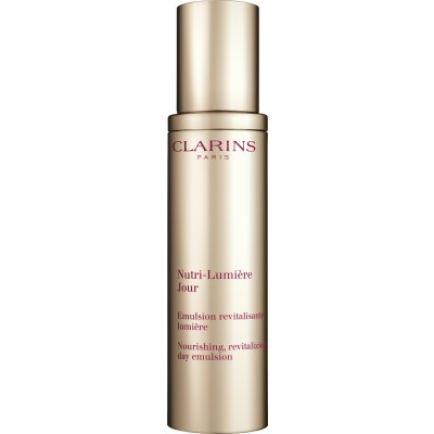 Clarins Nutri-Lumière Day Emulsion 50 ml