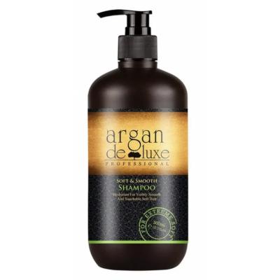 Argan De Luxe Soft & Smooth Shampoo 300 ml