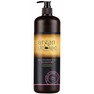 Argan De Luxe Anti-Dandruff 2in1 Shampoo 1000 ml