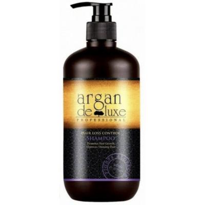 Argan De Luxe Hair Loss Control Shampoo 300 ml
