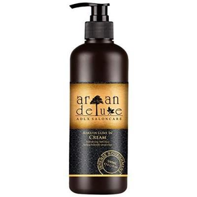 Argan De Luxe Keratin Leave In Cream 240 ml