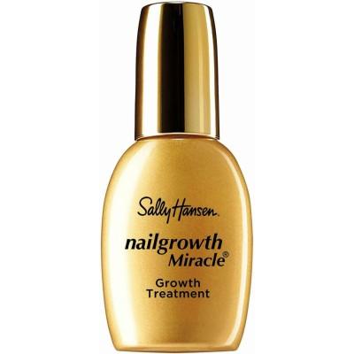 Sally Hansen Nailgrowth Miracle Clear 13,3 ml