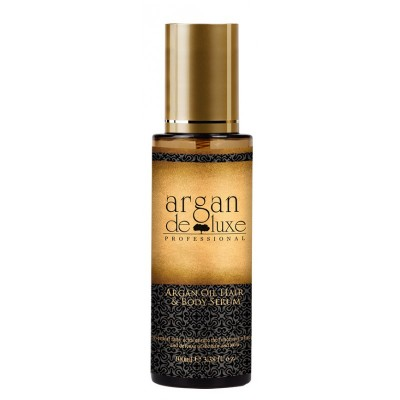Argan De Luxe Argan Oil Hair & Body Serum 100 ml