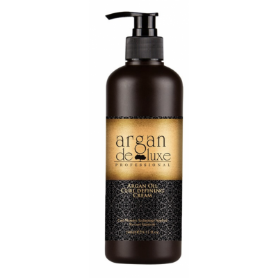Argan De Luxe Argan Oil Curl Defining Cream 240 ml