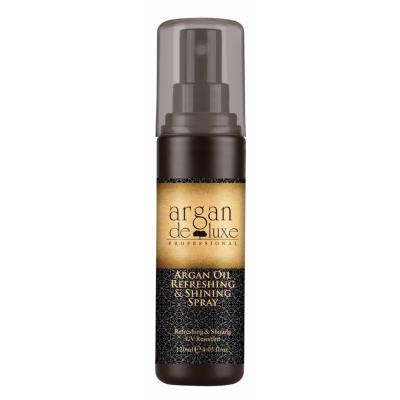 Argan De Luxe Argan Oil Refreshing & Shining Spray 120 ml