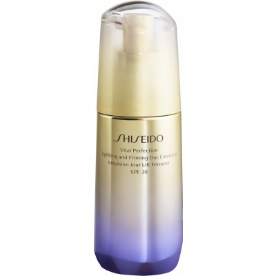 Shiseido Vital Perfection Uplifting & Firming Day Emulsion 75 ml