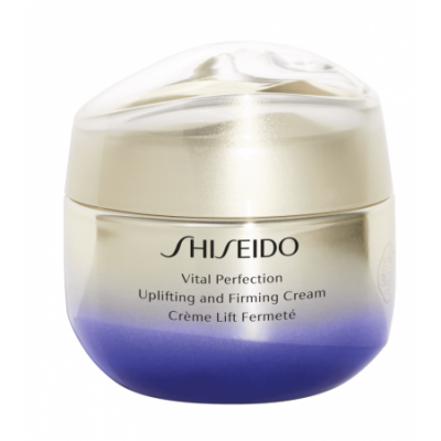 Shiseido Vital Perfection Uplifting & Firming Cream 50 ml