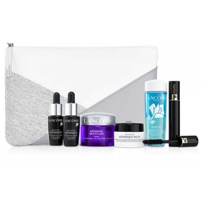 Lancôme Beauty Routine Essentials Travel Set 6 kpl