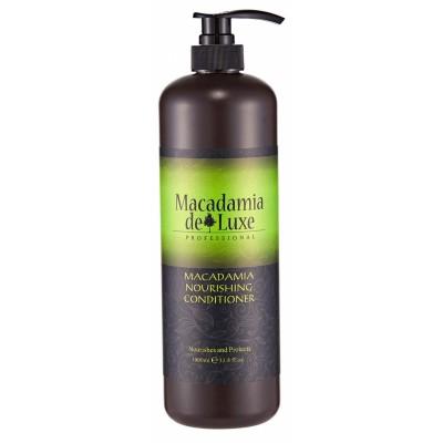 Macadamia De Luxe Nourishing Conditioner 1000 ml