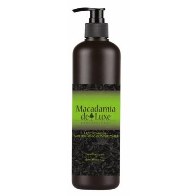 Macadamia De Luxe Nourishing Conditioner 500 ml