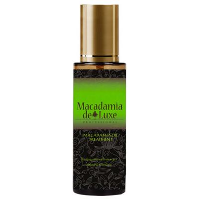 Macadamia De Luxe Macadamia Oil Treatment 100 ml