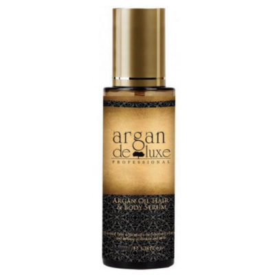 Argan De Luxe Argan Oil Hair & Body Serum 50 ml