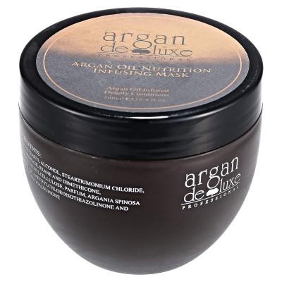 Argan De Luxe Argan Oil Nutrition Infusing Mask 500 ml