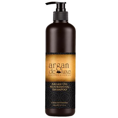 Argan De Luxe Nourishing Shampoo 500 ml