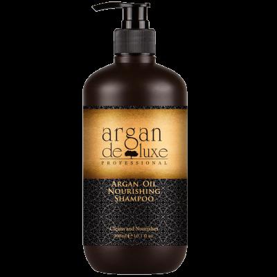 Argan De Luxe Nourishing Shampoo 300 ml