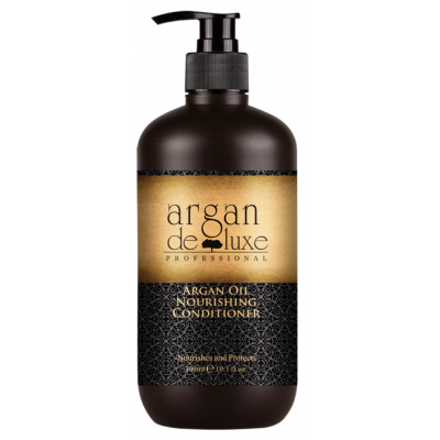 Argan De Luxe Nourishing Conditioner 300 ml