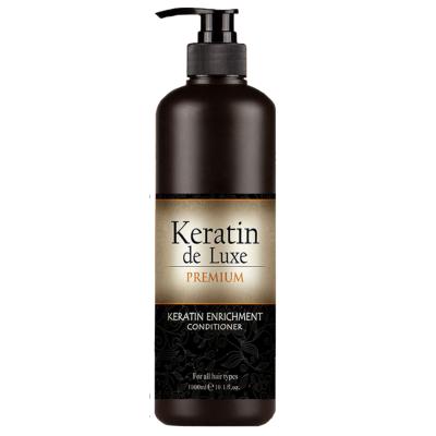 Keratin De Luxe Conditioner 1000 ml
