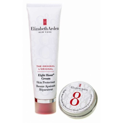 Elizabeth Arden Eight Hour Survival Set 50 ml + 14,6 ml