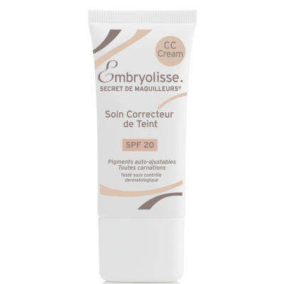 Embryolisse CC Cream SPF20 30 ml