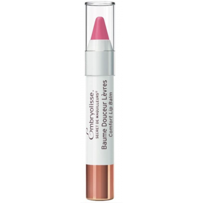 Embryolisse Comfort Lip Balm Coral Nude 2,5 g