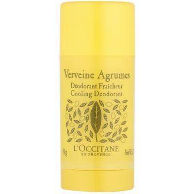 L'Occitane Citrus Verbena Cooling Deostick 50 g