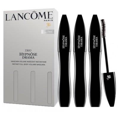 Lancôme Hypnose Drama Mascara 01 Black Trio 3 x 6,5 ml