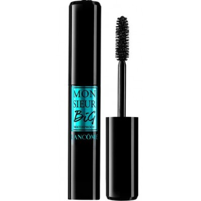 Lancôme Monsieur Big Mascara 01 Black Waterproof 8 ml
